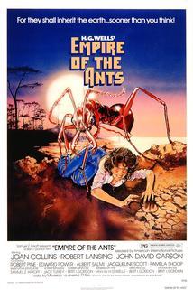 Mravenčí teror