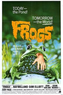 Žáby  - Frogs