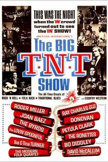 The Big T.N.T. Show  - The Big T.N.T. Show