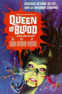 Královna krve