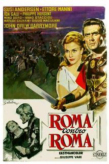 Roma contro Roma