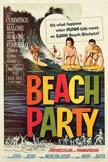 Plážová párty