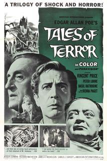 Historky hrůzy  - Tales of Terror