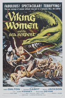 The Saga of the Viking Women and Their Voyage to the Waters of the Great Sea Serpent  - The Saga of the Viking Women and Their Voyage to the Waters of the Great Sea Serpent