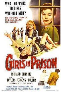 Girls in Prison
