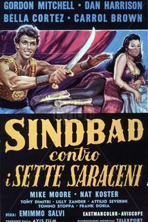 Sinbad contro i sette saraceni