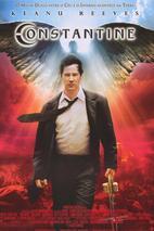Plakát k filmu: Constantine