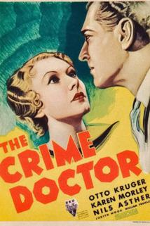The Crime Doctor  - The Crime Doctor