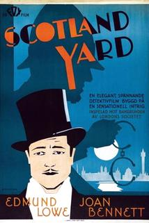 Scotland Yard  - Scotland Yard