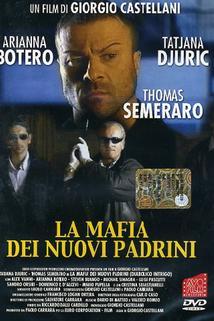 La mafia dei nuovi padrini