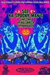 Sgt. Ka-Spooky-Man's Cray-Cray VR Halloween Extravaganza