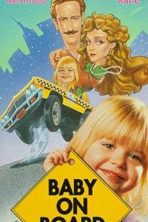 Baby on Board  - Baby on Board