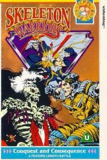 Skeleton Warriors  - Skeleton Warriors