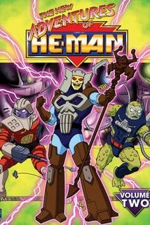The New Adventures of He-Man  - The New Adventures of He-Man