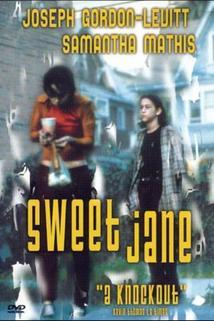 Sladká Jane