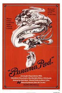 Panama Red  - Panama Red