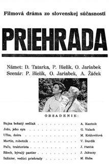 Priehrada