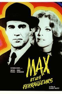Max a rváči
