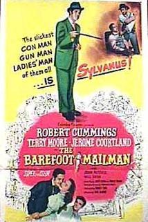 The Barefoot Mailman