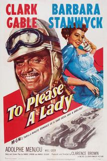 To Please a Lady  - To Please a Lady