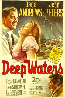 Deep Waters  - Deep Waters