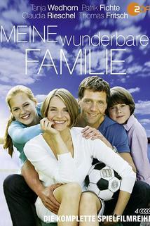 Meine wunderbare Familie