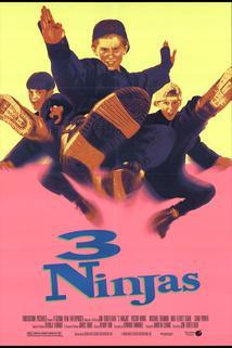Tři stateční  - 3 Ninjas