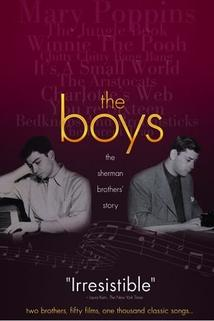 The Boys  - The Boys: The Sherman Brothers' Story