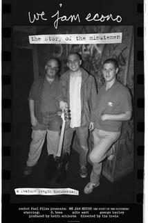 We Jam Econo: The Story of the Minutemen  - We Jam Econo: The Story of the Minutemen