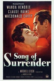 Song of Surrender  - Song of Surrender