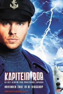 Kapitein Rob en het Geheim van Professor Lupardi  - Kapitein Rob en het Geheim van Professor Lupardi
