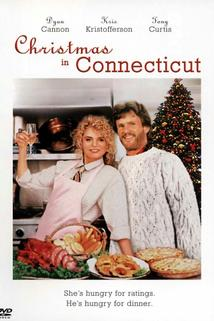 Vánoce v Connecticutu  - Christmas in Connecticut