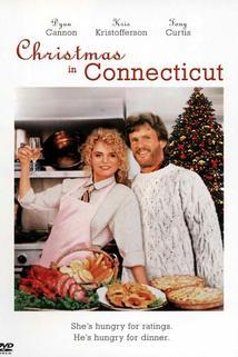 Vánoce v Connecticutu