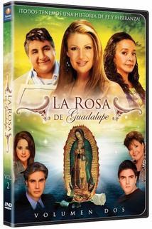 Rosa de Guadalupe, La  - La rosa de Guadalupe