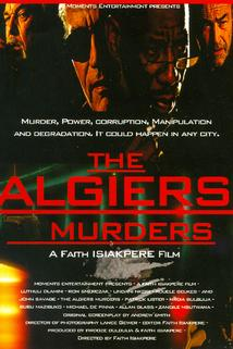 The Algiers Murders