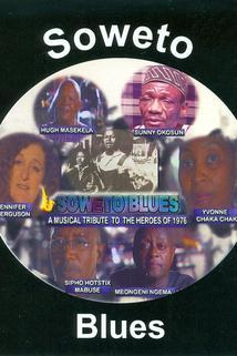 Soweto Blues  - Soweto Blues