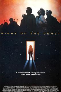 Zkázonosná kometa
