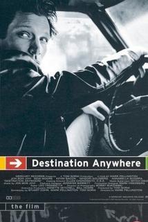 Destination Anywhere  - Destination Anywhere