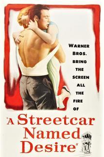 Plakát k filmu: Tramvaj do stanice Touha
