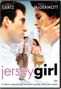 Dívky z Jersey