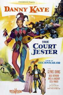 The Court Jester  - The Court Jester
