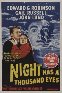 Night Has a Thousand Eyes  - Night Has a Thousand Eyes