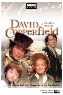 David Copperfield  - David Copperfield