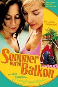 Plakát k filmu: Léto v Berlíně
