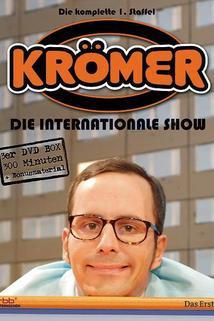 Krömer - Die internationale Show  - Krömer - Die internationale Show