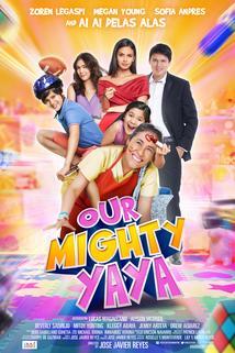 Our Mighty Yaya  - Our Mighty Yaya