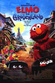The Adventures of Elmo in Grouchland  - The Adventures of Elmo in Grouchland