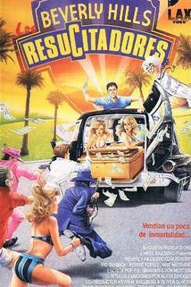 Beverly Hills Bodysnatchers  - Beverly Hills Bodysnatchers