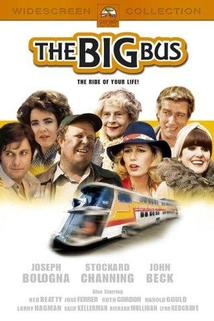 Velký autobus