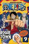 Wan piisu: One Piece